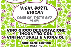 Vinoumano Sant'Agostino 2 agosto