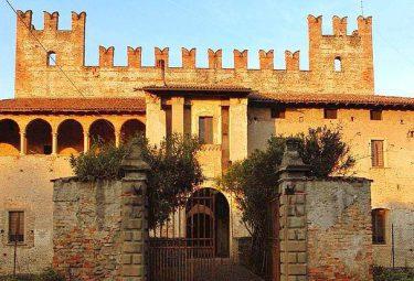 Malpaga castello