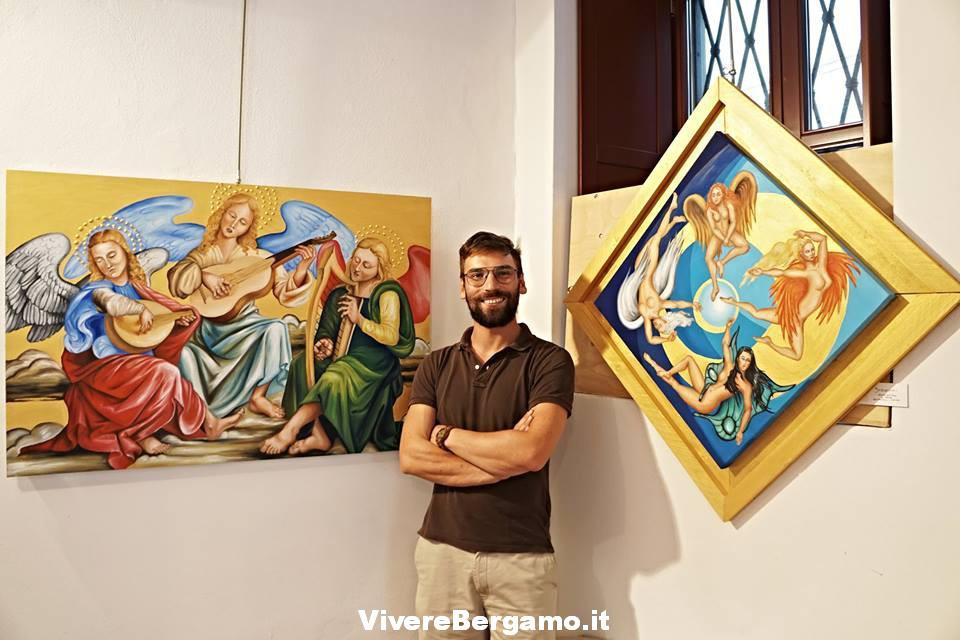 Fabio Campana, Atmosfere