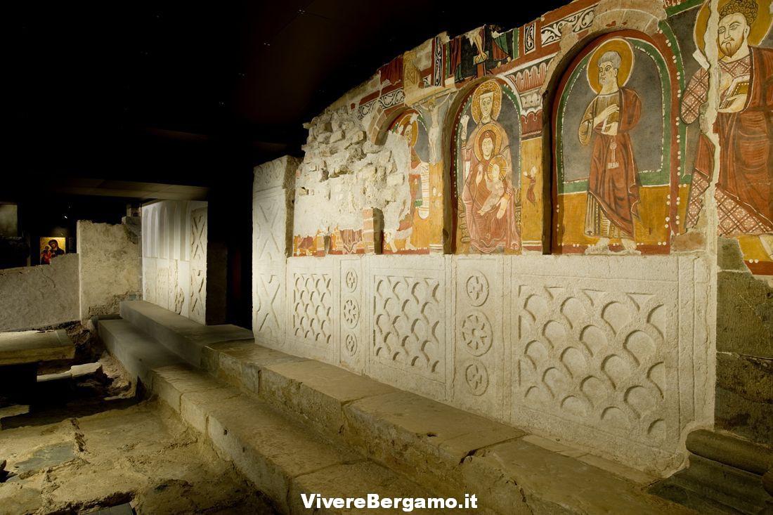 Musei Bergamo