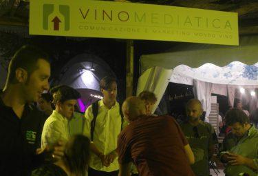 Vino Mediatica, Bergamo