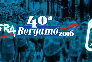 Strabergamo 2016 Corsa Famiglie Bergamo