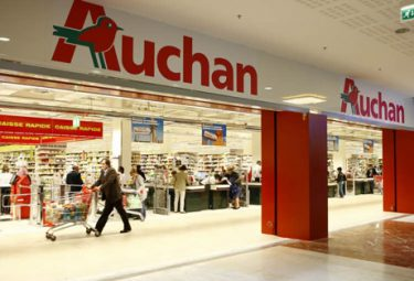 Auchan Bergamo