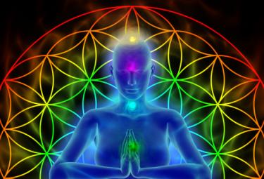 Aura corpul spiritual