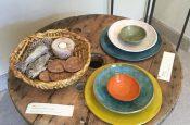Mostra di ceramica Bergamo