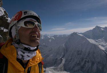 SIMONE MORO ha vinto il Nanga Parbat in prima assoluta invernale