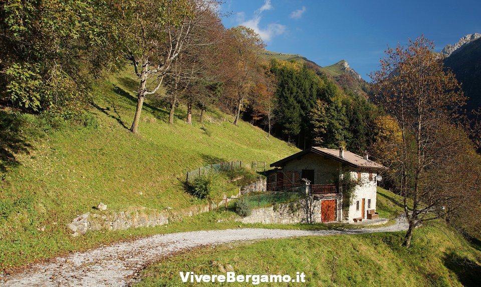 Meteo Bergamo ottobre