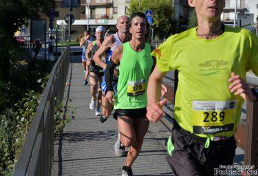 Clusone - Alzano Run gara di 30km domenica 9 ottobre