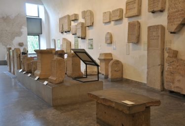 Muzeo Archeologico Bergamo