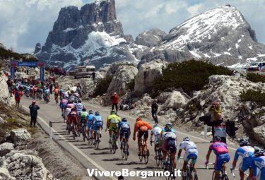 Giro d'Italia Bergamo 2017
