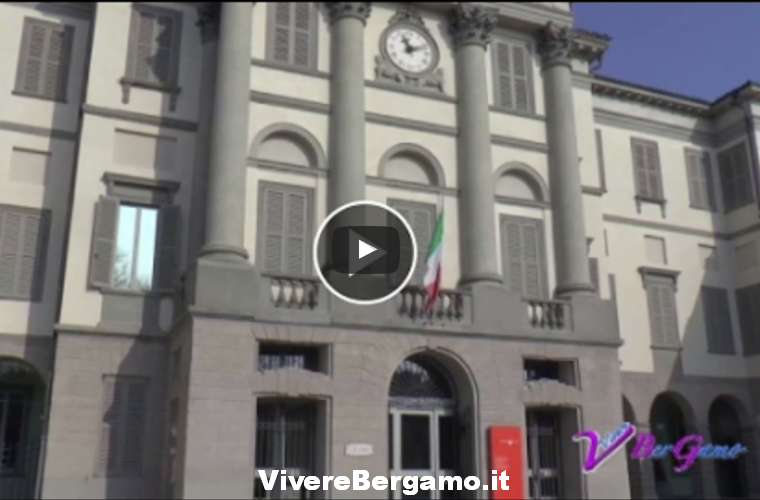Accademia Carrara Video