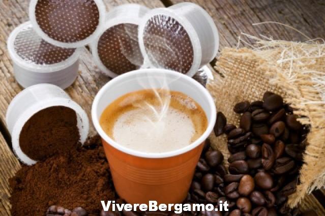 Caffe' monodosi