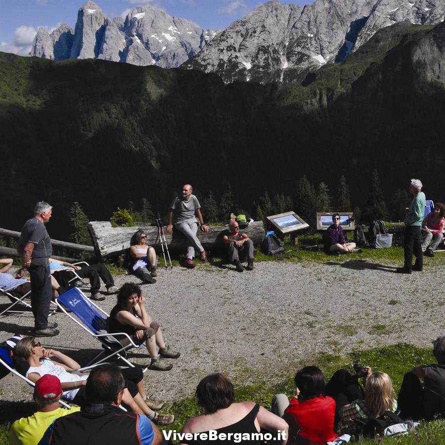 Festival della montagna Bergamo