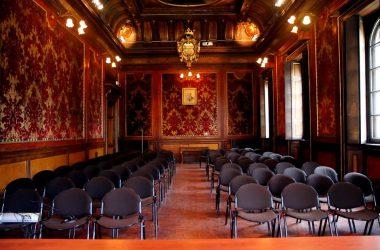 Porte aperte a Palazzo Frizzoni in occasione della Festa della Liberazione
