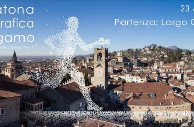 Maratona Fotografica  nel programma della Fiera dei librai di Bergamo