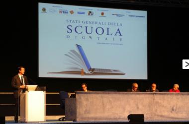 La scuola del futuro si presenta e si confronta a Bergamo