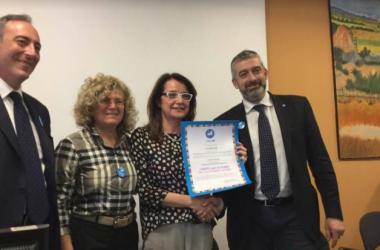 """UNICEF riconosce Ats Bergamo """"Comunità Amica dei Bambini per l'Allattamento Materno"""""""