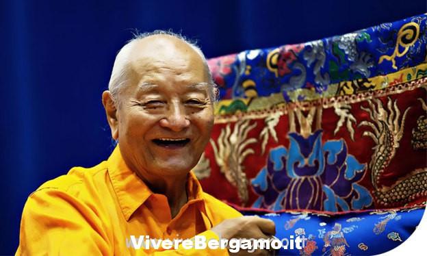 maestro-Chögyal Namkhai Norbu
