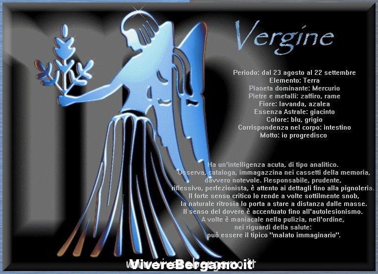 vergine-zodiaco