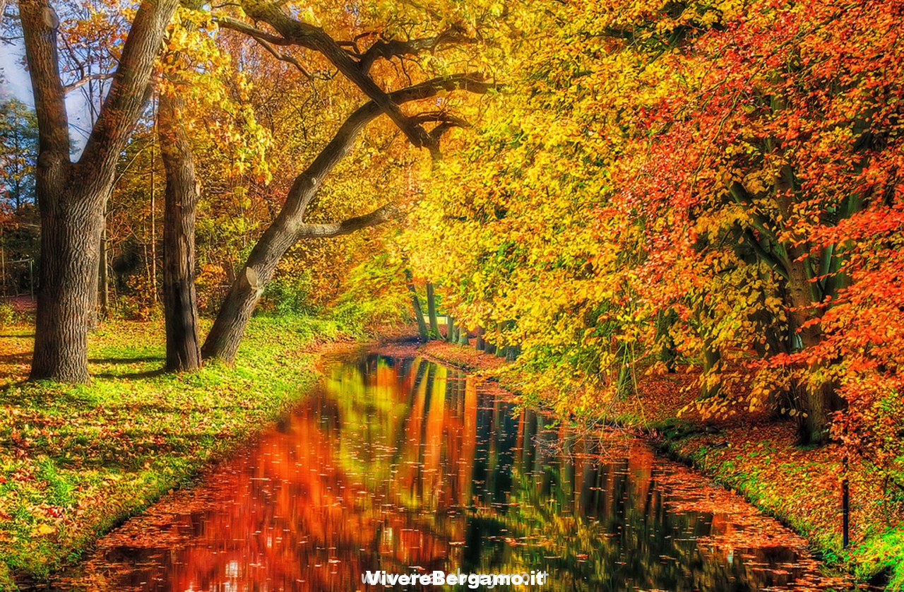 autumn-reflection-hdr