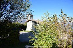 Chiesa Barbata Colzate