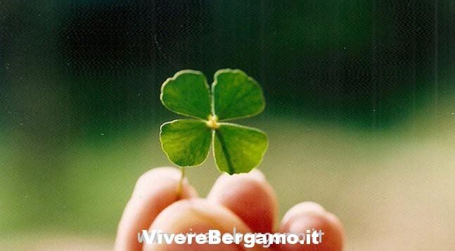 La sorte in dialetto Bergamasco