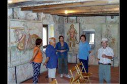 museo casa arlecchino Oneta