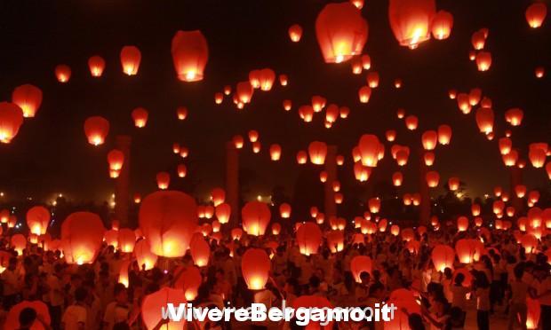 Festa delle Lanterne Cina