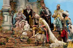 Natale simbologia presepe