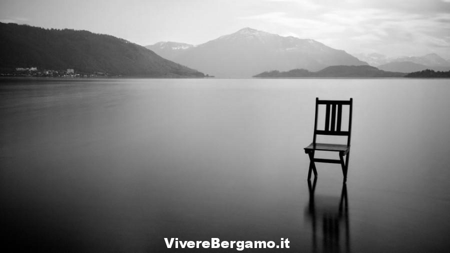 La sedia vuota News Vivere Bergamo