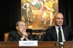Conferenza Bergamo T.Longaretti