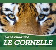 Le Cornelle Parco Faunistico Bergamo