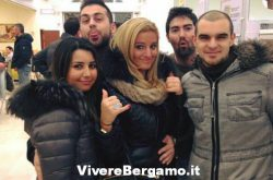 Raduno Single Bergamo