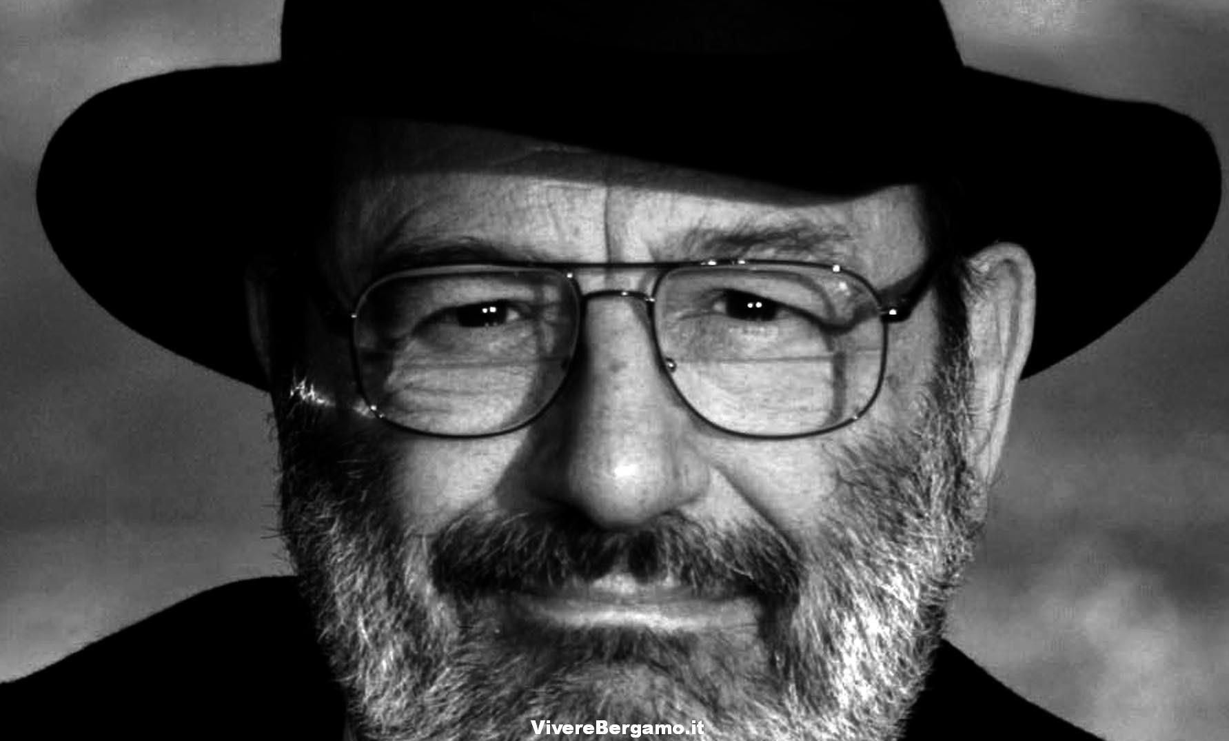Umberto Eco Vivere Bergamo