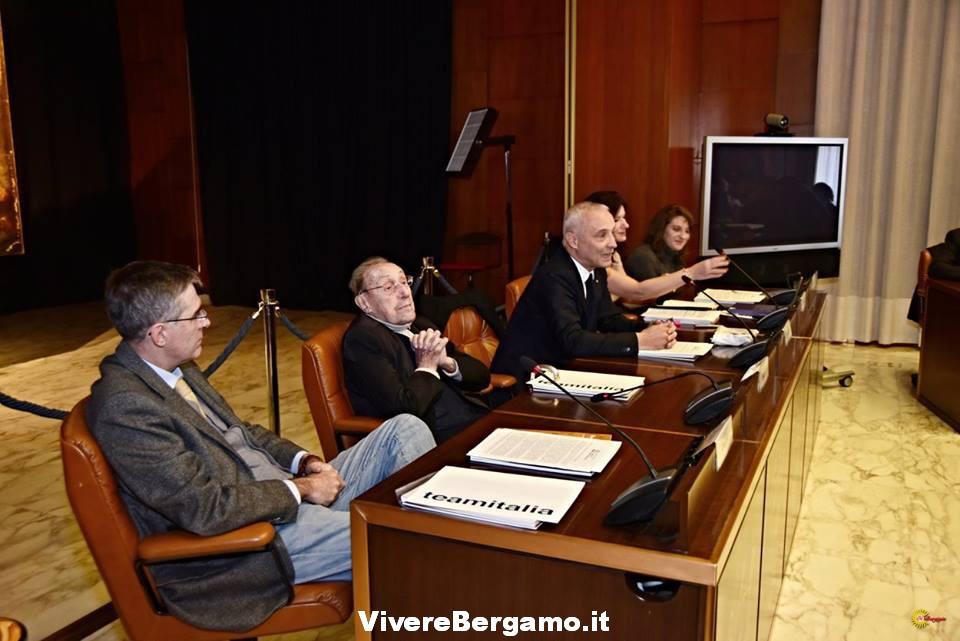 Trento Longaretti Bergamo