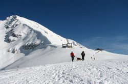 Vista Capanna 2000 Val Brembana