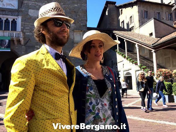 Bergamo - Francesco Tricarico