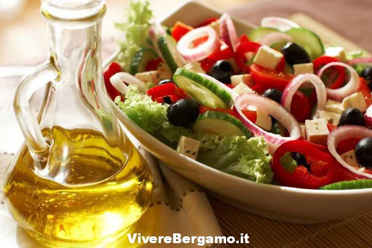 Dieta salute in primavera