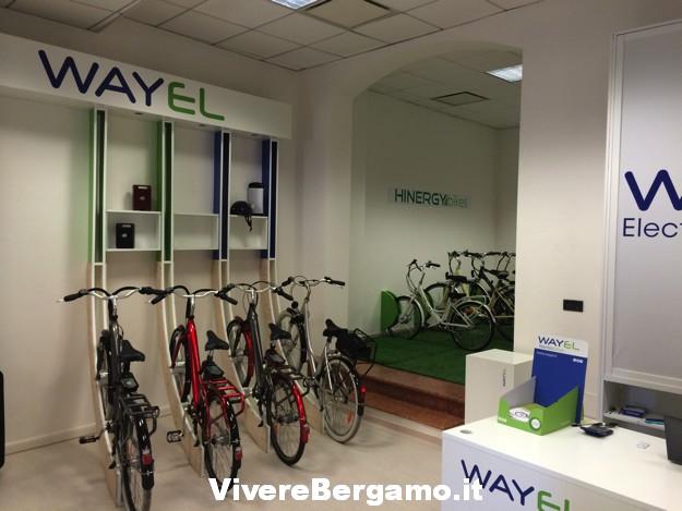 Wayel - Bergamo