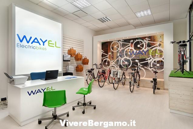 Wayel Store - Bergamo
