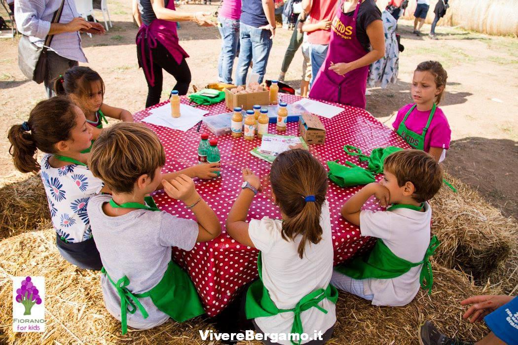 Festival Ambiente Bergamo