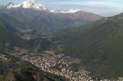 Meteo settimana Bergamo