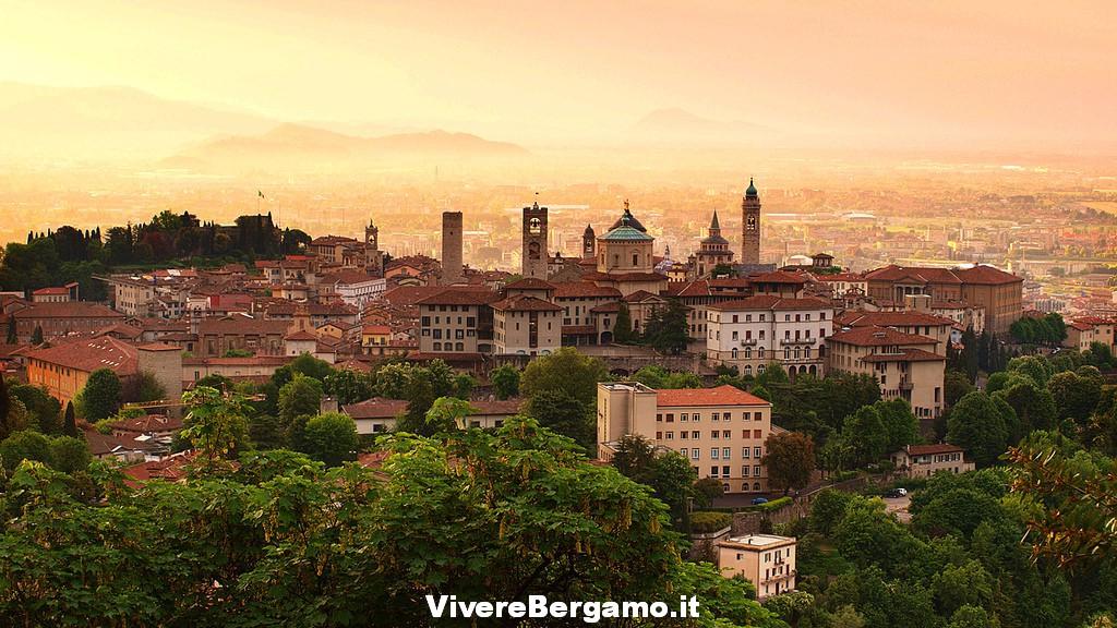 Bergamo Vivere Bergamo