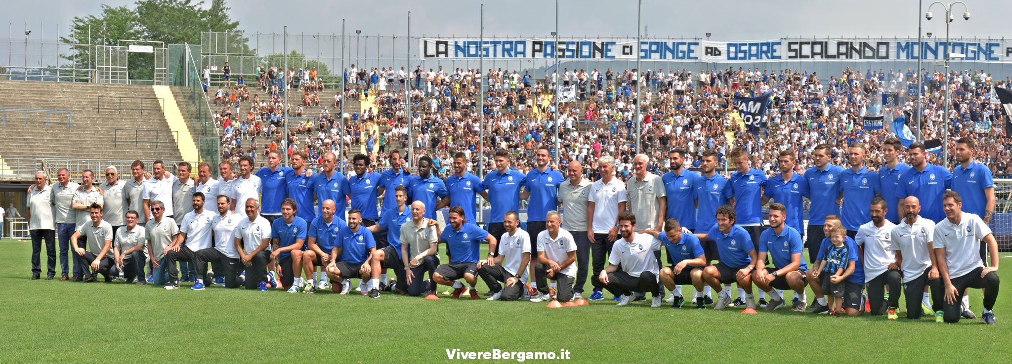 Atalanta stagione 2016:2017