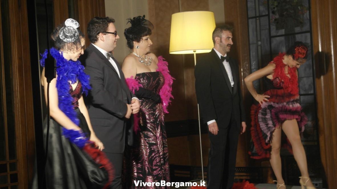 Gran Gala' dell'Operetta San Pellegrino Terme