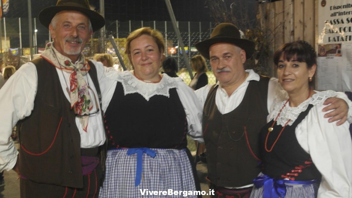 Gruppo folcloristico Parre