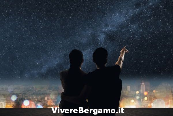 Notte di San Lorenzo Vivere Bergamo