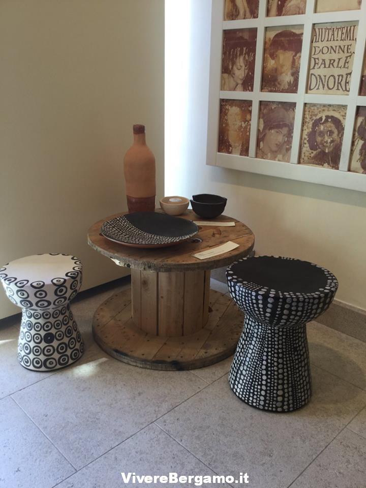 Un posto a tavola, Bergamo