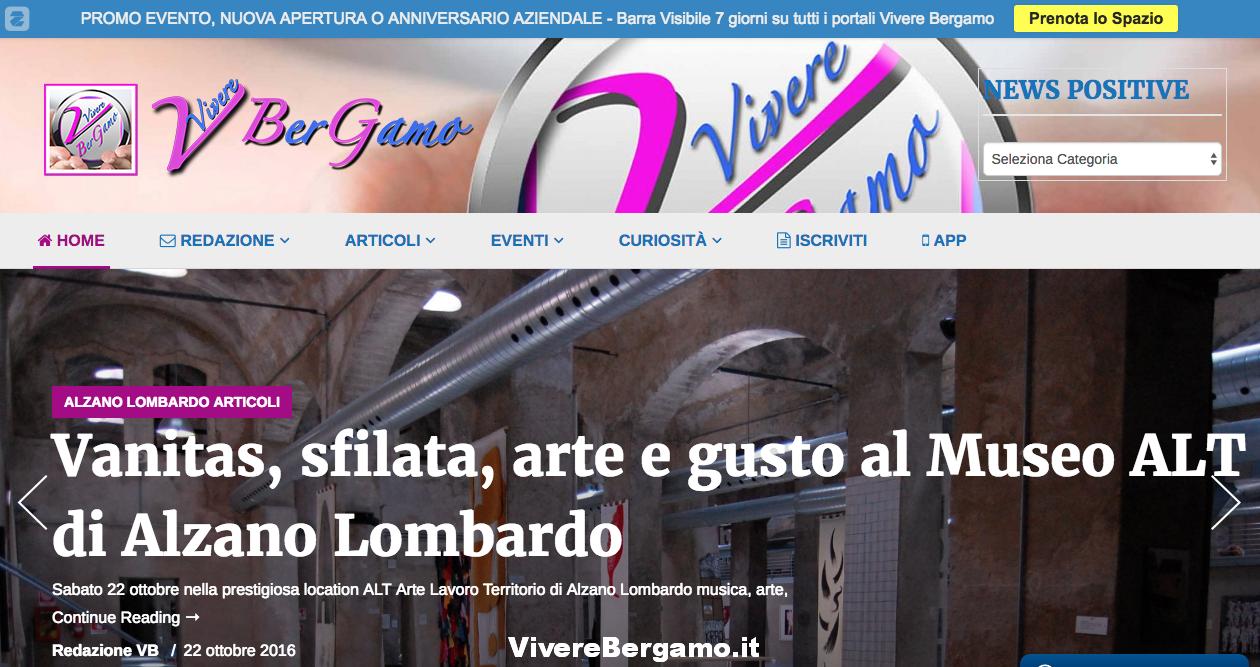 PUBBLICITA INTERNET BERGAMO