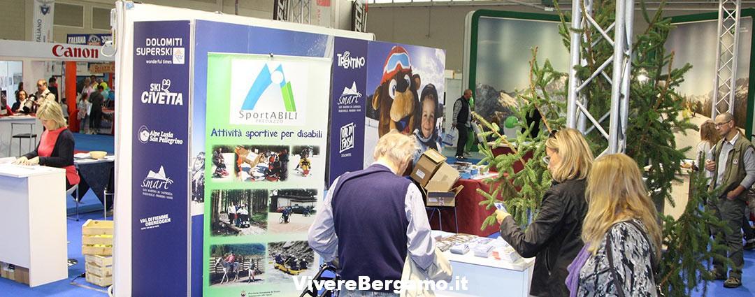 Fiera alta quota a bergamo redazione vivere bergamo for Fiera di bergamo 2016